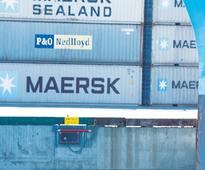 Danish transport giant Maersk to spin off energy operations
