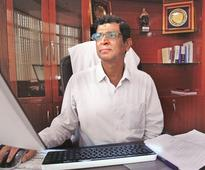 IBBI chairman M S Sahoo defends 94% haircut for stressed firm