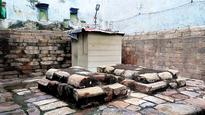 Grave of Delhi's only woman Sultan lies forgotten