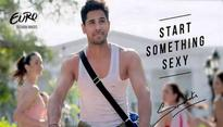 Euro Fashions introduces Sidharth Malhotra as brand ambassador
