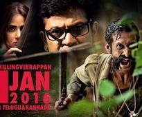 Killing Veerappan review roundup: Critics say Ram Gopal Varma is back on track