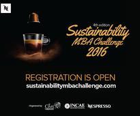 UK universities reach semi-final of Nespresso green event