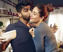 Arjun Kapoor: Housewives are artists
