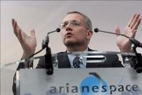 Stephane Israel Succeeds La Gall as President of Arianespace