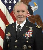 Former Joint Chiefs Chairman Dempse to speak at NACDS