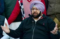 Want to Fight, Defeat Badal on Home Turf Lambi: Amarinder to Congress