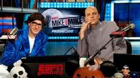 Mike & Mike on ESPN Radio: Show Preview March 20, 2013