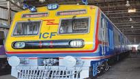 Mumbai: Soon to get 47 new AC local trains!