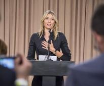Maria Sharapova welcomed back by sponsors after her doping suspension is reduced