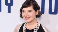 Isabella Rossellini to Co-Star in Hulu's 'Shut Eye'