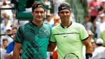 Miami Open: Twitter hails Roger Federer, the man who conquored time