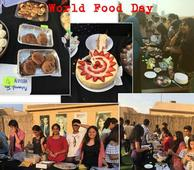 Middlesex University Dubai Celebrates World Food Day