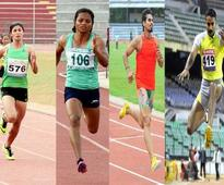 Indian athletes' Rio qualification marks come under IAAF scanner