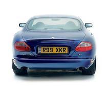 Jaguar XK8 & XKR Review