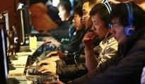 Chinese hackers can bring down India's military network
