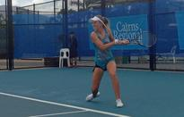 Rogowska breaks drought to claim Cairns title
