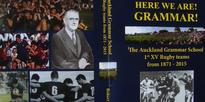 College Sport: Book digs deep to detail Auckland Grammar rugby's fine history