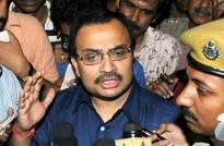 Saradha scam: Kunal Ghosh bail extended till Dec 23