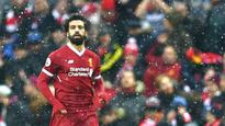 Premier League: Salah stars in Liverpool win, Chelsea leapfrog Manchester United to go second