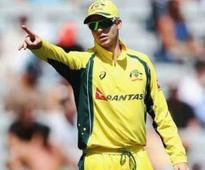 Oz top ODI rankings, SA drop below India
