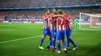 Carrasco strike sees Atletico beat Bayern in Madrid