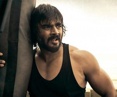 Shankar praises Madhavan's Irudhi Suttru
