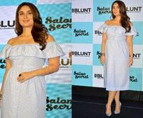 Style alert: Kareena Kapoor proves she is cuteness personified