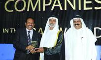 Top award for Lulu Hypermarket Group
