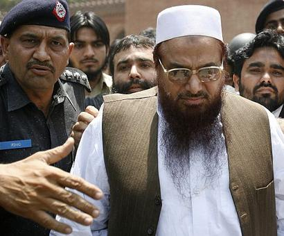 Terror funding: NIA files chargesheet against Hafiz Saeed, 11 others