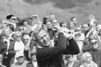 NewsAlert: Golf legend Arnold Palmer dies at age 87