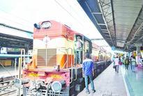 Diesel locos on way out soon