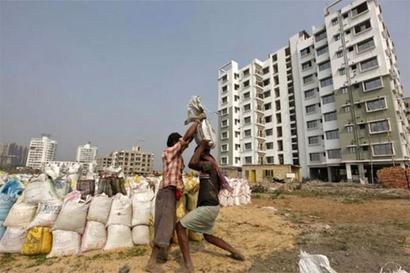 Real estate brokers ready plan to beat sluggish growth