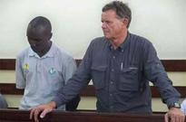 Kenya: Clarification: Mark Lloyd Stephenson