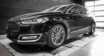 McChip-DKR Boosts Mondeo TDCi Bi-Turbo To 235 PS & 550 Nm