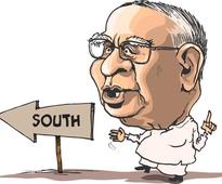 Sampanthan goes South with hand of friendship - EDITORIAL