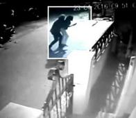 CCTV Footage: Woman Abducted, Molested in Full Public View in Bengaluru