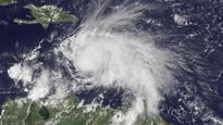 Hurricane Matthew becomes powerful Category 5 storm (AFP)