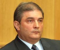Foreign Intelligence Service Director Mihai Razvan Ungureanu steps down. General Silviu Predoiu to provide interim leadership of SIE until new head will be appointed