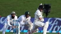 #NZvSA: Quinton de Kock shines for South Africa but New Zealand hold the upper hand in 3rd Test