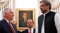 Steps taken by Pak in war against terror are in right direction: US