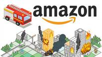Amazon India gains RBI approval for digital wallet