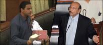 Qaim Shah, Khurram Sher Zaman, other MPAs congratulate new CM