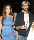 PHOTOS: Sussanne refuses to let go off Hrithik