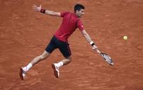 Factbox: List of French Open men's singles champions
