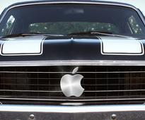 The Apple Car is reportedly being developed in a secret Berlin lab (AAPL)