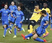 Apoel take on Young Boys in Europa League showdown