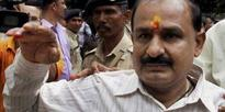 Guj HC seeks report from jail official on Babu Bajrangi