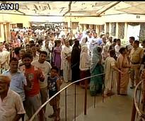 West Bengal assembly polls: 20% voter turnout recorded in first two hours
