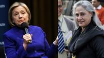 If you study, you can become like Hillary Clinton: Jaya Bachchan to girl students