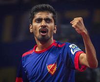 Sathiyan wins gold in Spanish Open TT